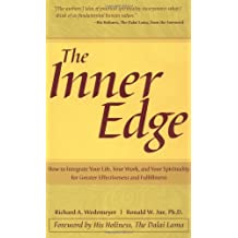 The Inner Edge: Effective Spirituality in Your Life and Work