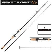 Barschrute Zanderrute Savage Gear MPP2 Spin 274cm 10-30g Spinnrute