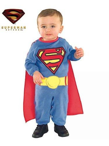 Superman-Kostüm für -