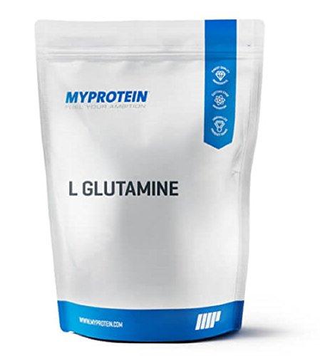 MyProtein Glutamine Complément Alimentaire 500 g