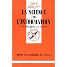 La Science de l'information