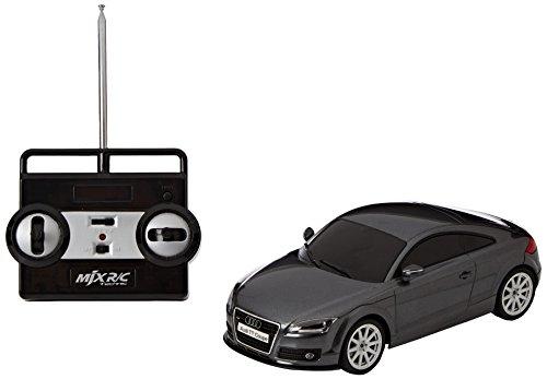 Amewi 21070 - RC Audi Coupe TT 1:20, ferngesteuert