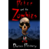 Peter And The Zombies (Peter And The Monsters Book 28)