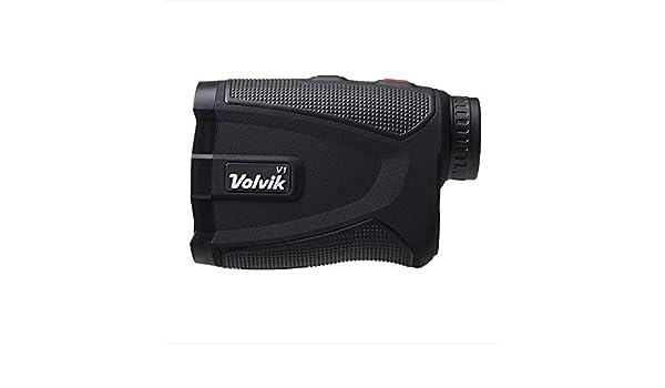 Golf Entfernungsmesser Für Brillenträger : Volvik golf laser v1 i distanz finder messer: amazon.de: sport