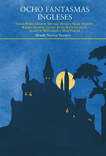 Ocho fantasmas ingleses (Nuevos Tiempos nº 434) eBook: Hurley ...