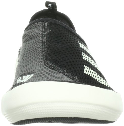 adidas - Climacool Boat Sl, Scarpe sportive outdoor Unisex – Adulto Schwarz (Black 1 / Chalk 2 / Sharp Grey F11)