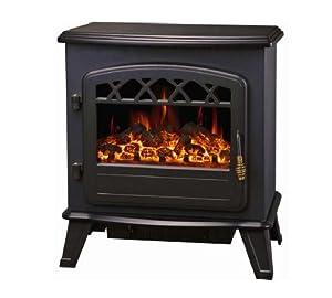KINGAVON BB-CH595 Electric Stove Heater
