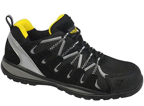 size 40 2d0be 21c27 Arbeitsschuhe Sicherheitsschuhe Schuhe RALLOX 64 Sneakers ...