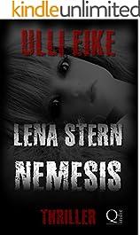 Lena Stern: Nemesis: Thriller (Lena-Stern-Reihe 2)