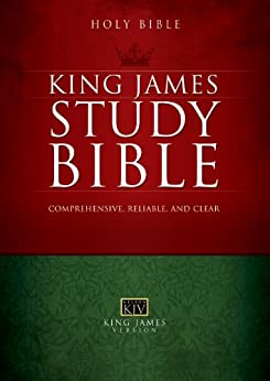 KJV Study Bible, eBook: Second Edition di [Nelson, Thomas]