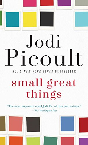 Small Great Things Exp par Jodi Picoult