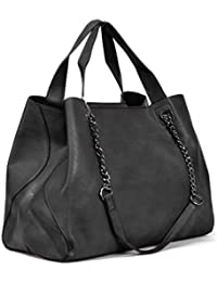 1c8be8f454 Amazon.it: borsa a tracolla ragazza - Borse a mano / Donna: Scarpe e ...