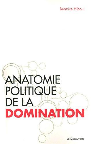 Anatomie politique de la domination