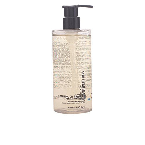 CLEANSING OIL 400 ml shampoo