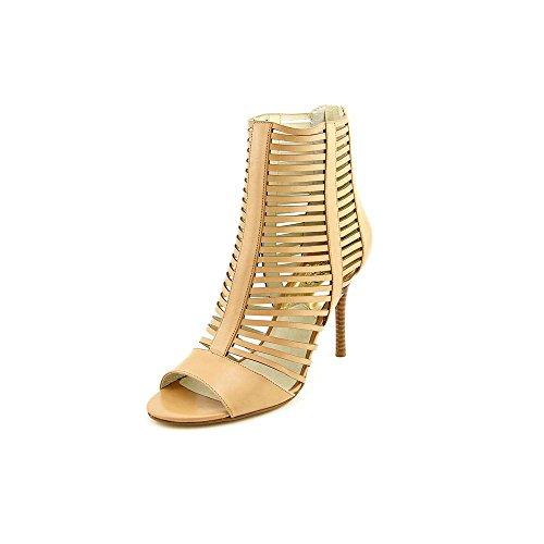8037I sandali tronchetti donna MICHAEL KORS odelia bootie scarpe shoes women carne