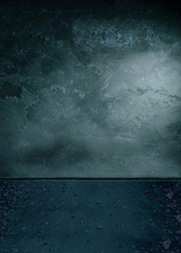 amonamour-toile-de-fond-tissu-photo-studio-plaine-tachetees-vert-fonce-plancher-mur-vinyle-5x7ft-cru