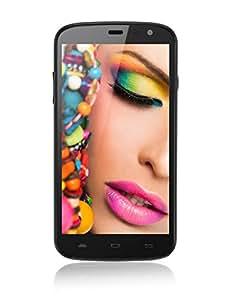 "Smartphone Brondi Gladiator 4 black 5"" Dual Sim KitKat"