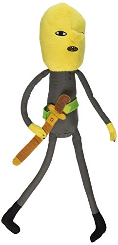 Adventure Time - Lemongrab Plush - 30.5cm 12""