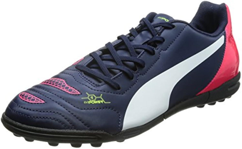 Puma evoPOWER 4.2 TT - zapatillas de fútbol de material sintético hombre