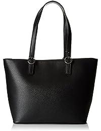 Womens Scs18 Doctorbag Top-Handle Bag Black Black (Black) Pimkie ycicugCmt