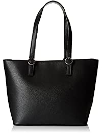 Womens Scs18 Doctorbag Top-Handle Bag Black Black (Black) Pimkie