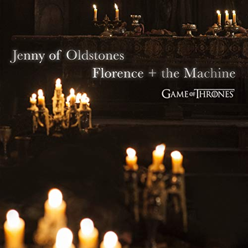 Jenny of Oldstones (Game of Th...