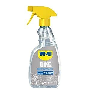WD-40 33238 Nettoyant, 500 ml