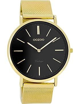 Oozoo Damen-Armbanduhr C8164