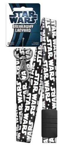 Star Wars Lanyard (Star Wars Lanyard)