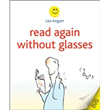 Read Again Without Glasses (includes DVD)