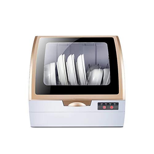 Lavavajillas encimera compacto - Mini lavaplatos portátil