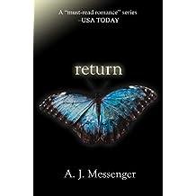 Return (The Guardian Series Book 4)