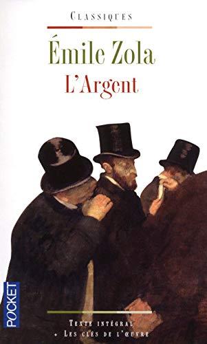 L'Argent par Émile ZOLA