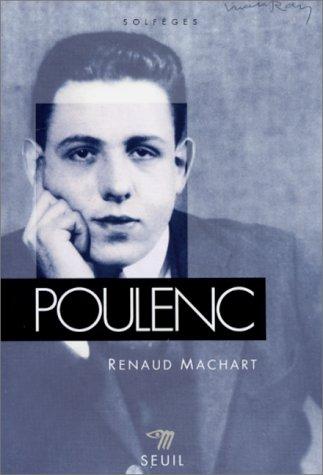 Poulenc par Renaud Machart