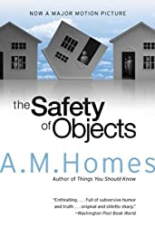 (SAFETY OF OBJECTS ) BY Homes, A. M. (Author) Paperback Published on (03 , 2003)