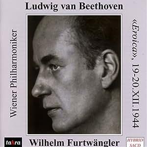 """Beethoven : Symphonie n° 3 """"Eroica"""""""