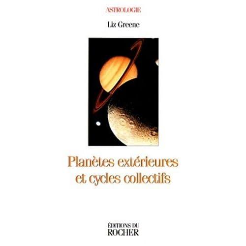 Planètes extérieures et cycles collectifs : La dimension collective de l'astrologie