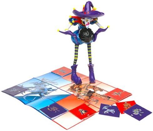 Yu-Gi-Oh 14 cm action action action figurine – saggi le clown foncé 0aeefb