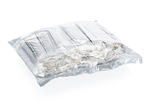 (Zahnstocher Set - einzeln in Papier verpackt - Anzahl: 500 Stk., Länge/ Zahnstöcher: 6,5 cm)