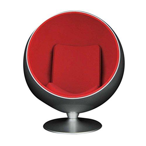 1/6 Maßstab Silber Raum Stuhl Sofa (Sofa Stuhl)