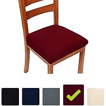 Amazon.es: cojines sillas COMEDOR