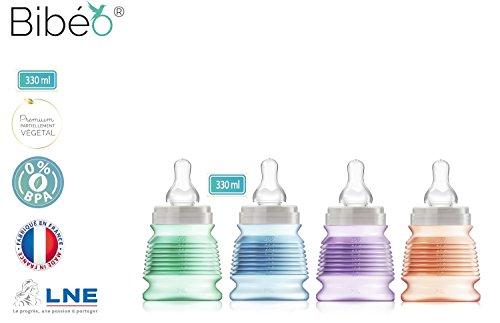 4-biberons-de-voyage-hygieniques-330-ml-1-tetine-debit-moyen-4-6-mois-et-3-tetines-a-debit-rapide-8-