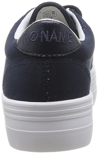 NONAME - Plato, Sneaker Donna Multicolore (Multicolore (Navy/Fox/White))