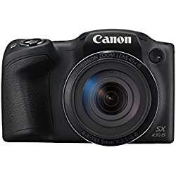 Canon Powershot SX430 IS Appareil Photo Bridge Noir