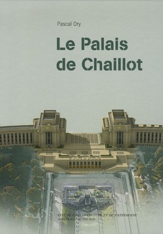 Le Palais de Chaillot (1DVD)