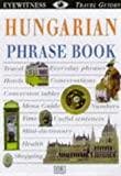 Hungarian (Eyewitness Travel Guides Phrase Books)