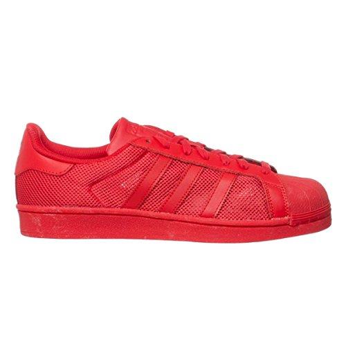 Adidas Originals Superstar Zapatos Rojo 42621