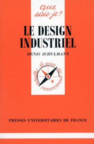 Le design industriel