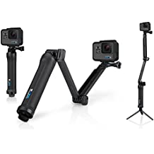 GoPro AFAEM-001 Action camera Black tripod - tripods (Black)