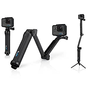 GoPro 3 Way Mount Tripod for Camera